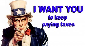 I WANT YOU Sumner County taxes