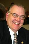 Steve Abrams