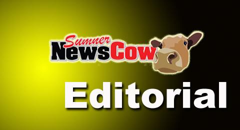 Sumner Newscow editorial