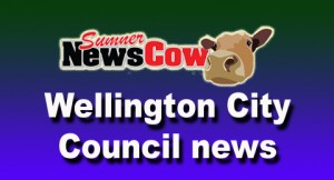 Wellington City Council news