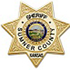 Sheriff deputy badge