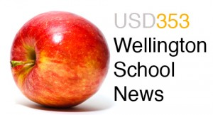 Wellington school USD353 news