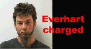 Curtis Everhart charged