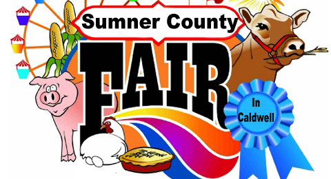 Sumner County Fair 2015