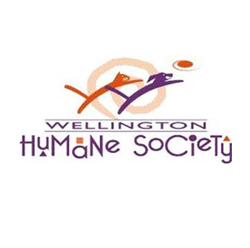 Humane Society Color Logo