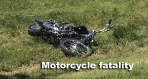 Motorcycle fatality feature