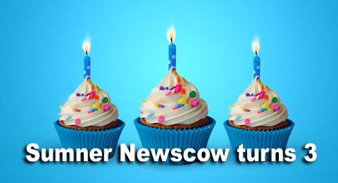 Sumner Newscow turns 3 copy