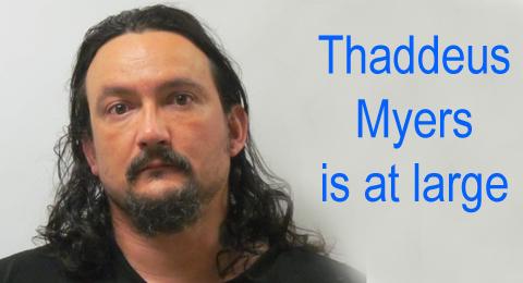 Thaddeus Myers at large