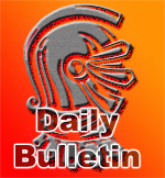 WHS Daily bulletin