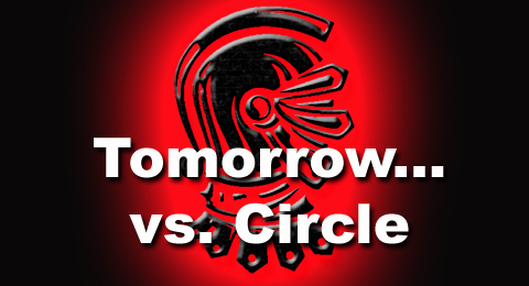 Crusader nights vs. Circle