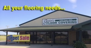 Feature Gaston's Floor Covering