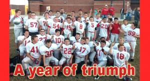 7th grade triumph