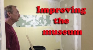 Improving the museum
