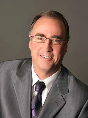 Roy Eckert