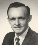 Eureus J. Ford