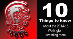 10 things to know Wellington wrestling