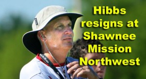 Hibbs, Linn resigns at SM NW