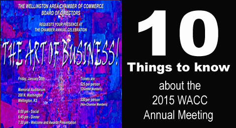 10 things to know about WACC banquet