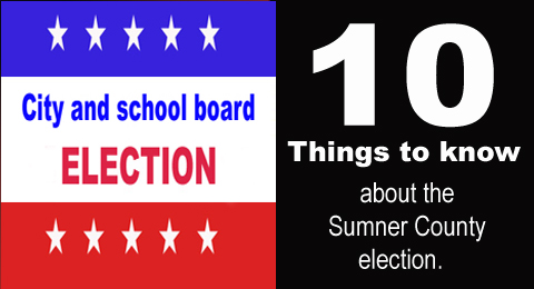 10 things to know about election