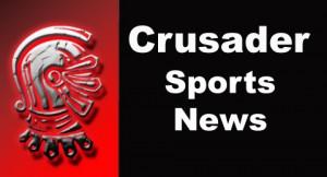 Crusader sports news