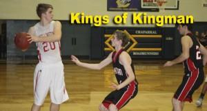 Kings of Kingman