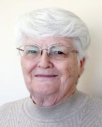 Vera Rickard