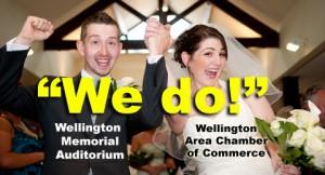 WACC-Memorial marriage