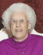 Gladys F. Ingle