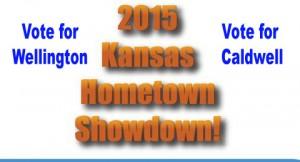 Kansas Hometown showdown