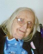 Hazel Bowman