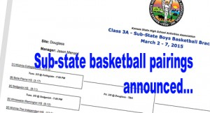 sub-state pairings announced