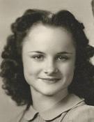 Henrietta Reheard