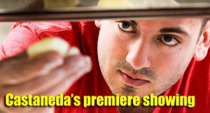 Mike Castaneda Food Network feature