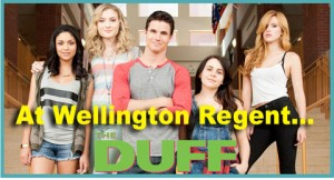The Duff at Wellington Regent use