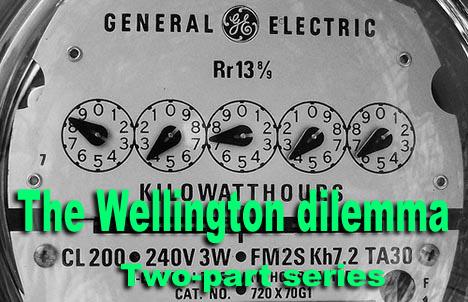 The Wellington dilemma