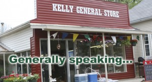 General Store featue