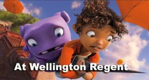 Home at Wellington Regent