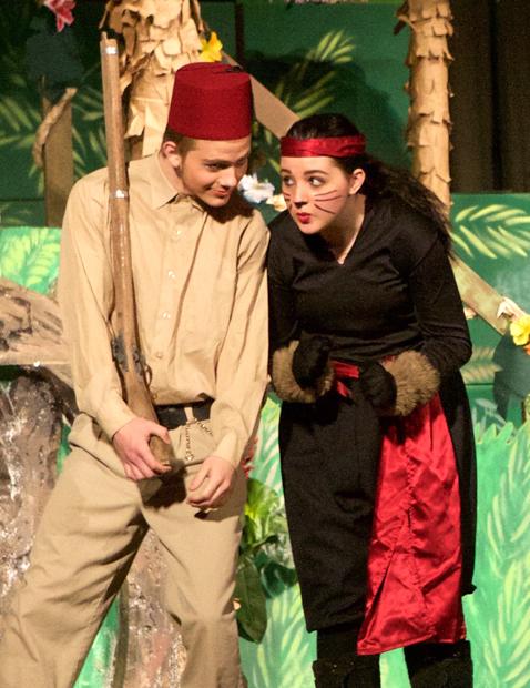 WCT Jungle Book/Rikki Tikki Tavi