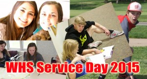 Service Day Feature