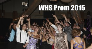 WHS prom feature