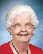 Thelma Marie Creed