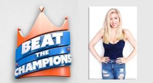 Arielle Raycene on Beat the Champions