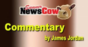 James Jordan commentary
