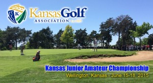 KGA junior amateur golf 6-11-15