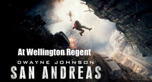 San Andreas at Wellington Regent