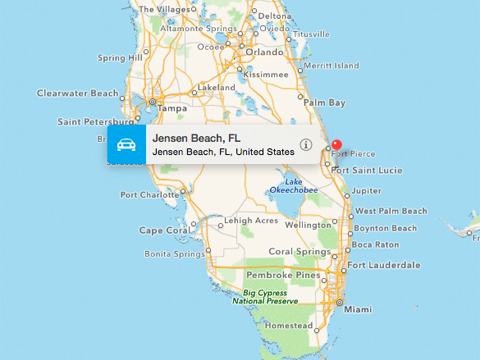 Jensen Beach Florida Map.Wellington 16 Year Olds Are Off To The World Series In Jensen Beach