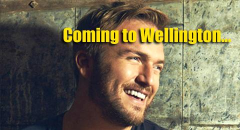 Logan Mize coming to Wellington