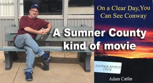 A day in Conway feature