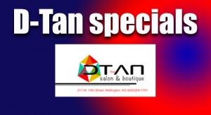 D-Tan ad