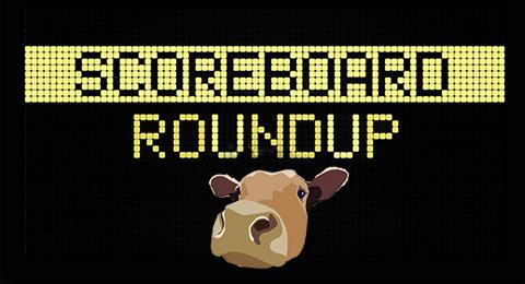 Sumner Newscow scoreboard roundup